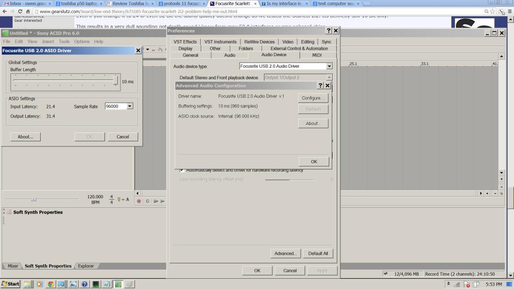 🐈 Scarlett 2i2 driver windows 10 download | Focusrite Drivers