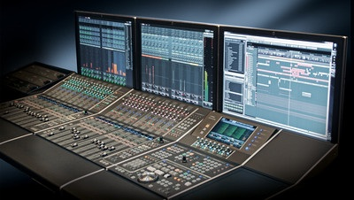 Mixer Control Surface For Cubase Gearslutz Pro Audio