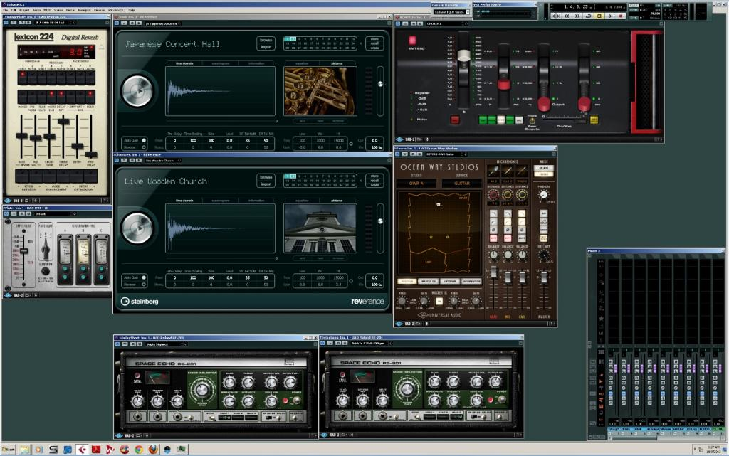 best daw for mixing itb clear interface page 2 gearslutz pro audio community. Black Bedroom Furniture Sets. Home Design Ideas