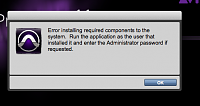 """Cytomic """"The Glue"""" Bus Compressor Effect Plugin-pt11-error-cannot-open-8-10-14.png"""