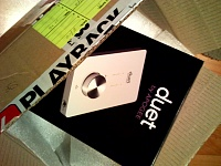 Apogee Duet, professional two-channel firewire audio interface for the Mac-photo2.jpg