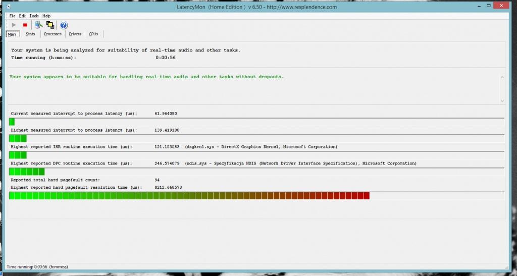 Has anyone ever compared Intel i7 3770k vs 5960x in DAW