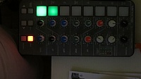 Finally! My perfect little Waves SSL Channel Strip control surface - total cost -img_7188.jpg