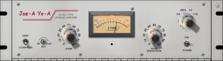 Free CA-2A Compressor from Cakewalk - Page 4 - Gearslutz