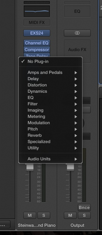 Xpand!2 and EightyEight Plug-Ins on Logic Pro X - Gearslutz
