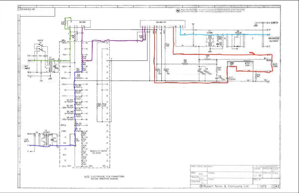 Crafting circuit models using plugins - Page 7 - Gearslutz