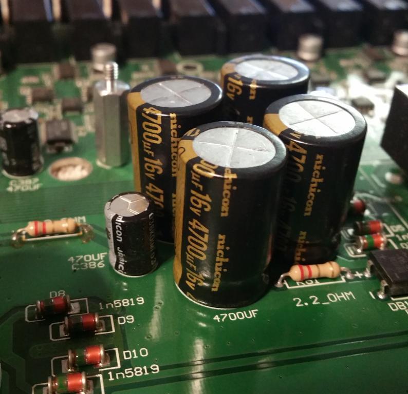 Motu PCIe 424 + 24IO glitches - Page 3 - Gearslutz