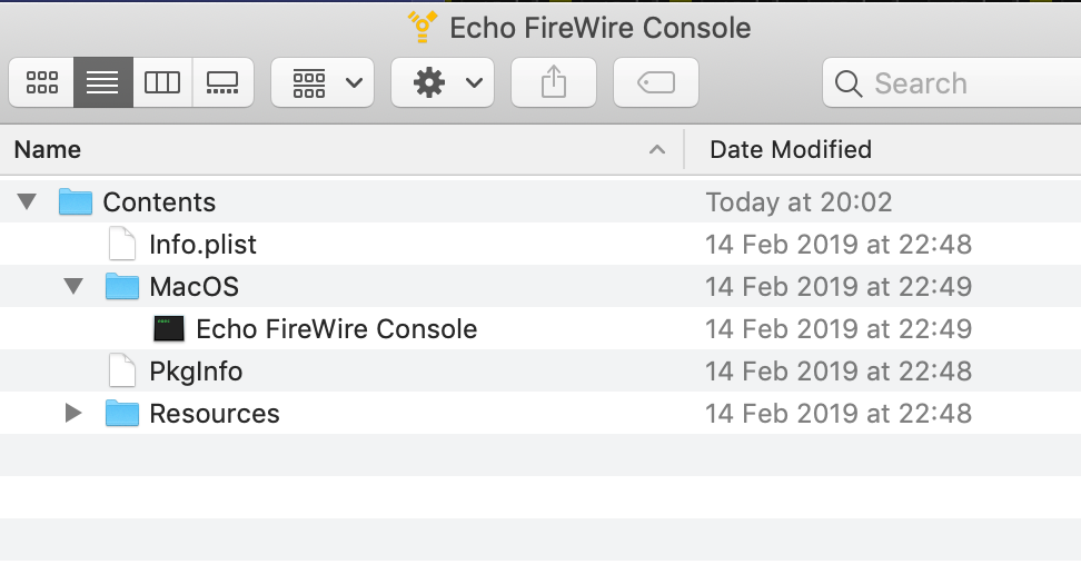 New Echo Audiofire Mac driver released this week - Gearslutz