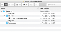 New Echo Audiofire Mac driver released this week-echo.png
