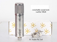 3U Audio is designing a switchable sound style condenser microphone, any suggestion?-w2-1.jpg