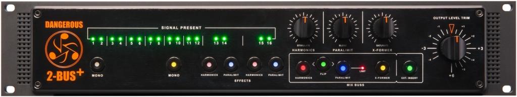 dangerous music 2 bus analog summing mixer gearslutz pro audio community. Black Bedroom Furniture Sets. Home Design Ideas