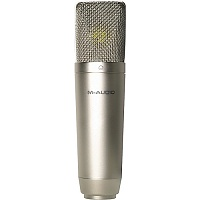 3U Audio is designing a switchable sound style condenser microphone, any suggestion?-maudio.jpg