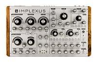 Majella Audio launches IMPLEXUS synthesizer via Kickstarter-implexus_vooraanzicht_-nieuwe-houtjes-kleur-.jpg