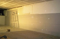 Steve's new Recording Studio from the start-stagered-seams-small-.jpg