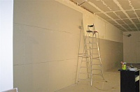 Steve's new Recording Studio from the start-2nd-layer-parti.-wall-small-.jpg