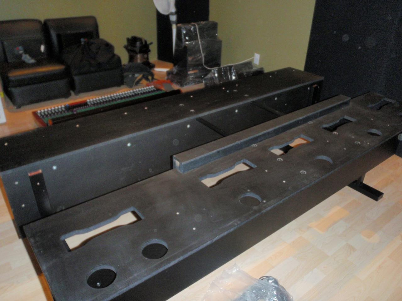 Small Studio Desk Small Recording Studio Desk Studio