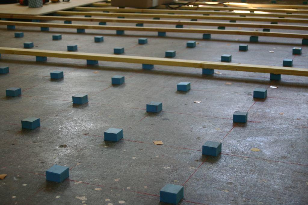 Mastering suite gearslutz pro audio community for Recording studio flooring