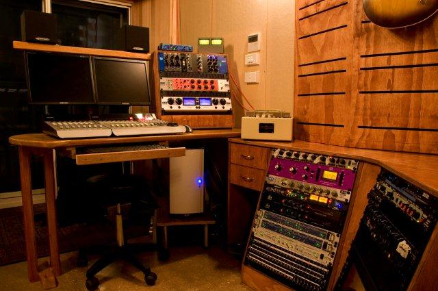 Shipping Container Studio Page 2 Gearslutz Pro Audio