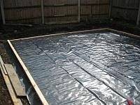 Practice Pad Drum Studio-damp-proof-membrane.jpg