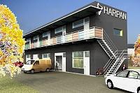 The Harp rehearsal studios /Kungsbacka /Sweden-harp_-c-strandell-arkitektkontor.jpg