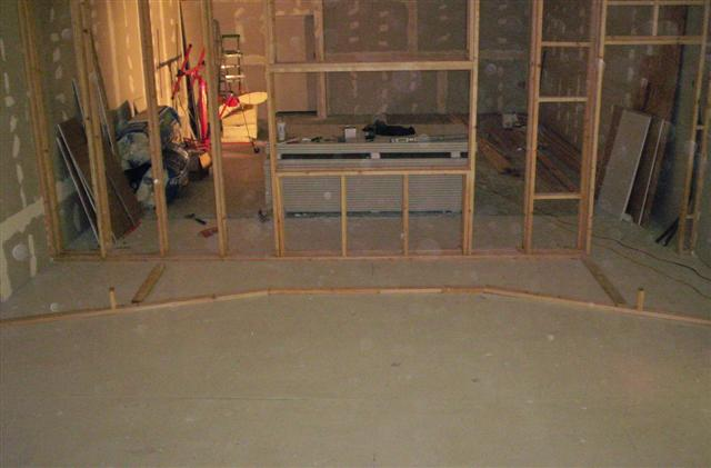 Steves New Recording Studio From The Start Front Wall Layout Small