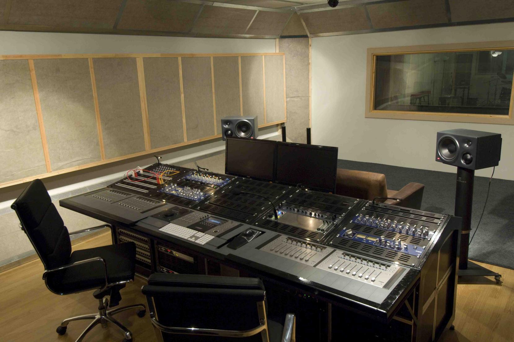 Gearslutz Pro Audio Community View Single Post Fabric