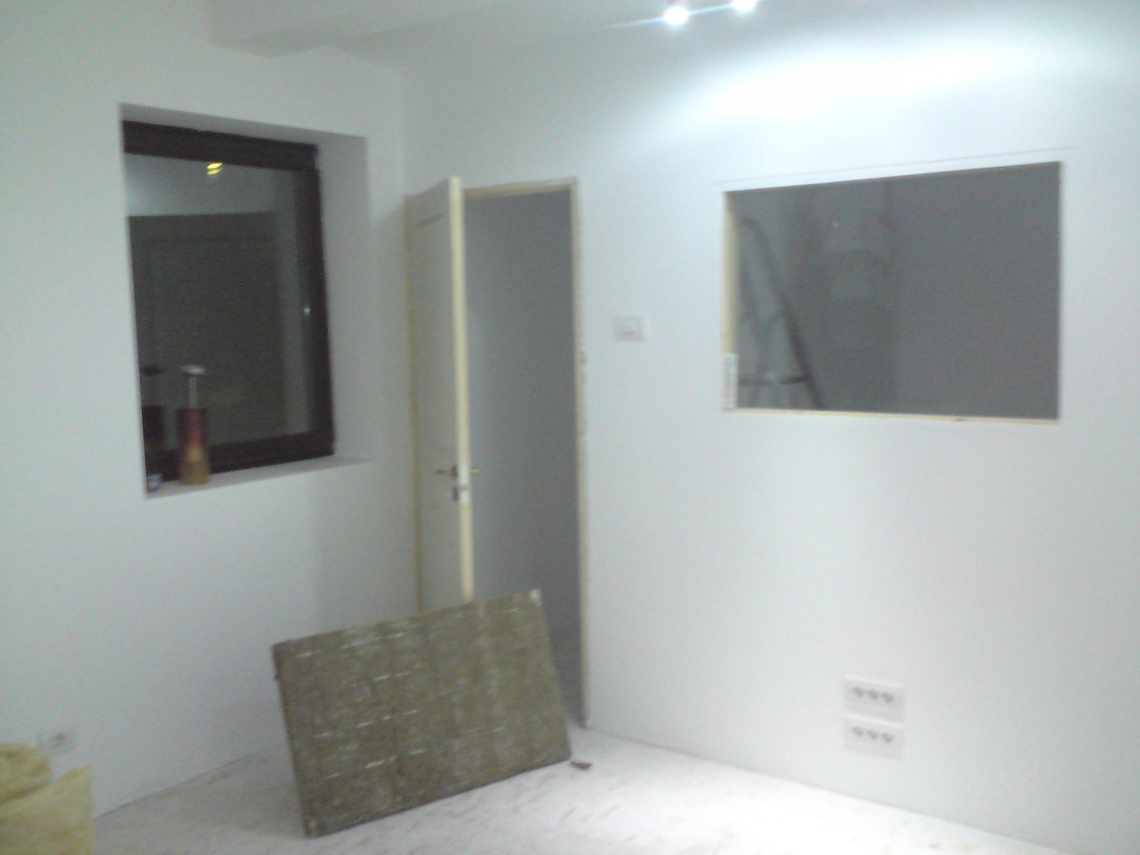Garage studio build gearslutz pro audio community for Garage con studio