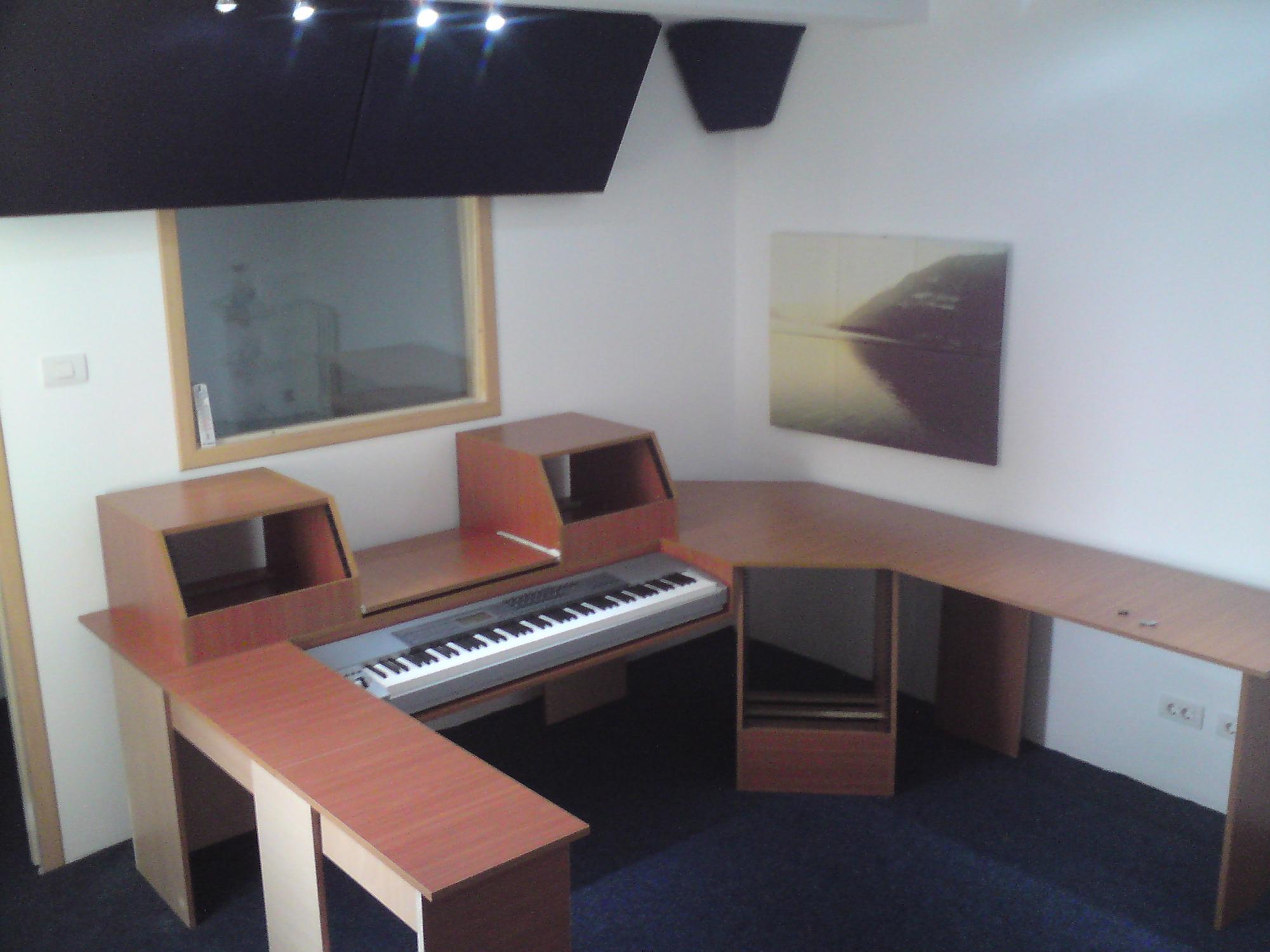 Garage Studio Build Gearslutz Pro Audio Community