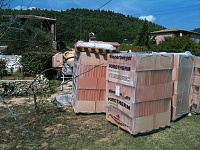 the bald's cave - studio construction thread - France-img_0051.jpg