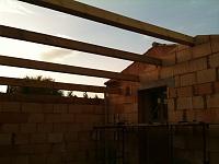 the bald's cave - studio construction thread - France-img_0086.jpg