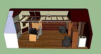 RFZ based control room in an A frame attic.-cr-side.jpg