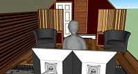 RFZ based control room in an A frame attic.-cr-back.jpg