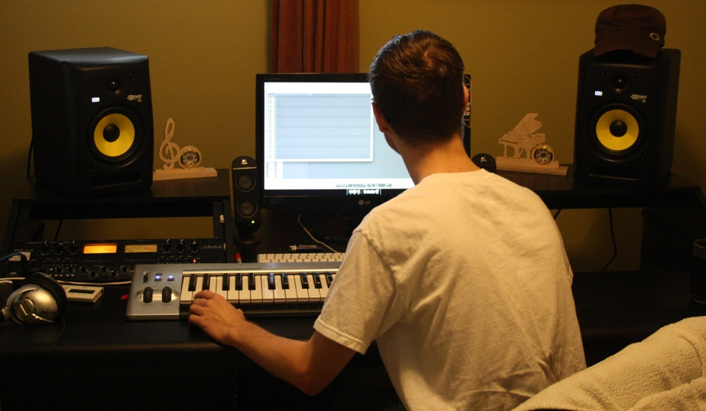 home recording college of music list plans