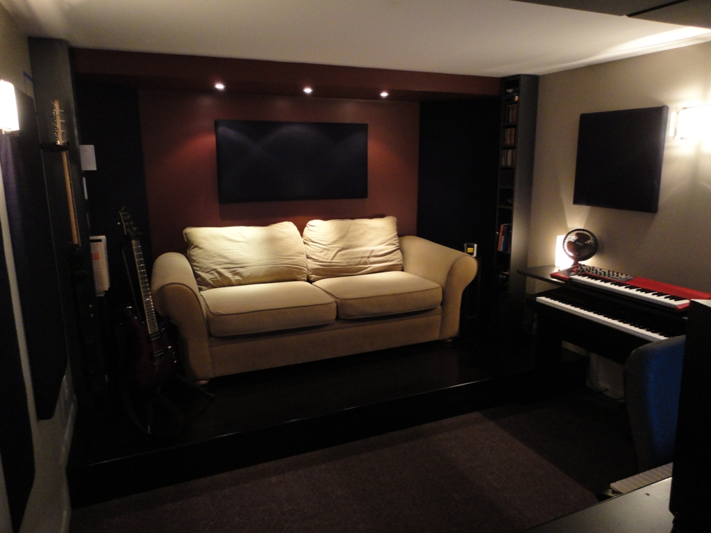 Recording Studio Accessories for Home Project and Pro Studios