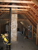 RFZ based control room in an A frame attic.-collartie-distant.jpg