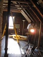 RFZ based control room in an A frame attic.-chad-venting.jpg