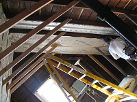RFZ based control room in an A frame attic.-chad-venting-2.jpg
