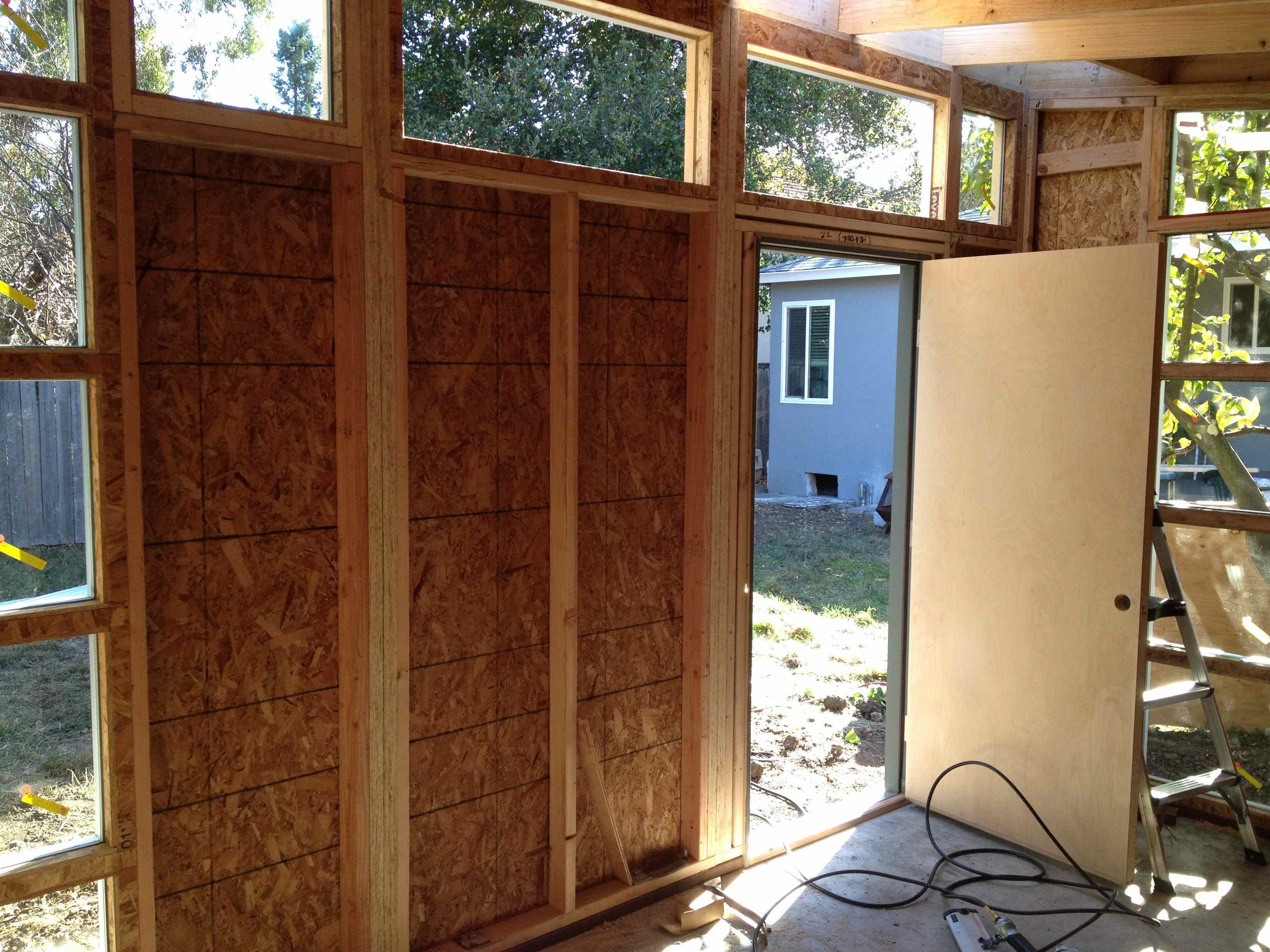 Little Backyard Studio Shed Img_0690 ...