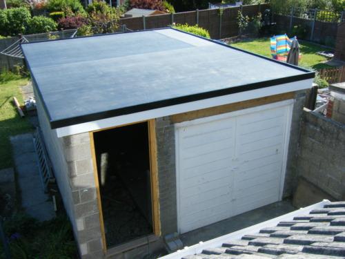 Small garage studio conversion gearslutz pro audio community for Garage con studio
