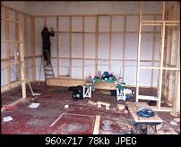 Canvas Sound Studio build, Wirral-day-12.jpg