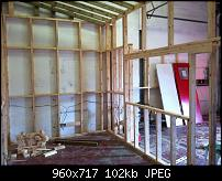 Canvas Sound Studio build, Wirral-day-18-live-room-frame-almost-finished.jpg