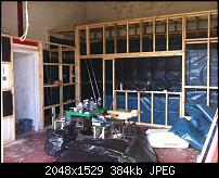 Canvas Sound Studio build, Wirral-day-26-live-insulation-nearly-finished.jpg