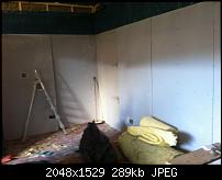 Canvas Sound Studio build, Wirral-soundshield-boards-going-up.jpg