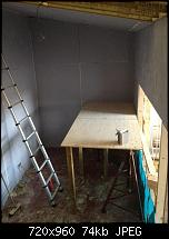 Canvas Sound Studio build, Wirral-day-33-live-room-taking-shape.jpg