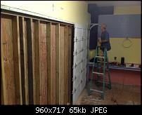 Tonelux, Radar and Maui...OH MY!-garage-door-demo_n.jpg