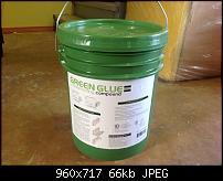 Tonelux, Radar and Maui...OH MY!-green-glue.jpg