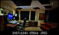 Canvas Sound Studio build, Wirral-control-room-pan1.jpg
