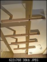 Matthew Gray Mastering - New Room Build-diffuser-mounts-ready.jpg
