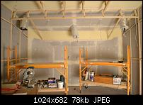 Matthew Gray Mastering - New Room Build-front-angle-frame-started.jpg