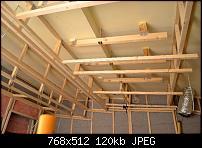 Matthew Gray Mastering - New Room Build-ceiling-framing-pre-diffusers.jpg